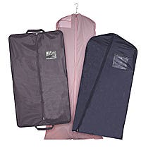 Bridal Garment Bags & Specialty Covers