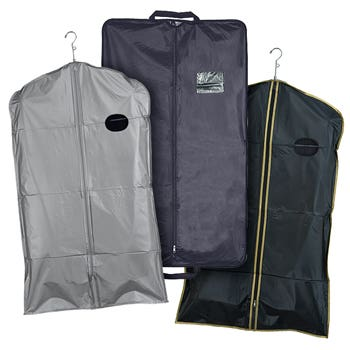 Garment Bags & Covers