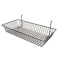 Gridwall Bins & Baskets