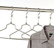 Retail Hangers