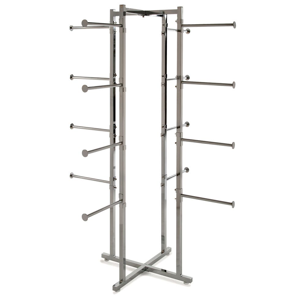Lingerie Retail Display Racks