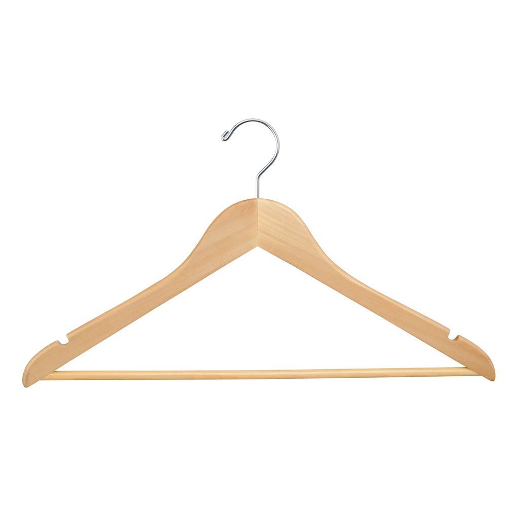 Retail Hangers Wholesale | FixturesAndDisplays.com