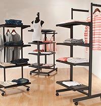 Designer 400 Series Display Systems