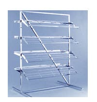 Retail Shoe Racks