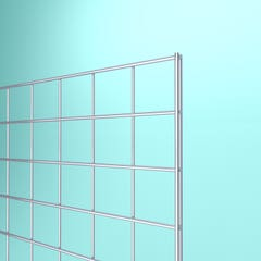 Collapsible Grid Panels - Chrome